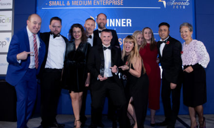LEAP wins two awards at the British Legal Technology Awards 2018