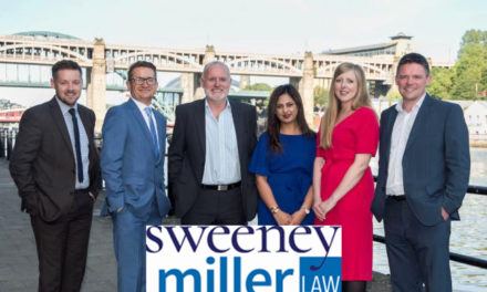 North East firm Sweeney Miller latest to adopt inCase Conveyancing App!