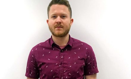 New Platform Owner, Darren Bryant, appointed at Geodesys