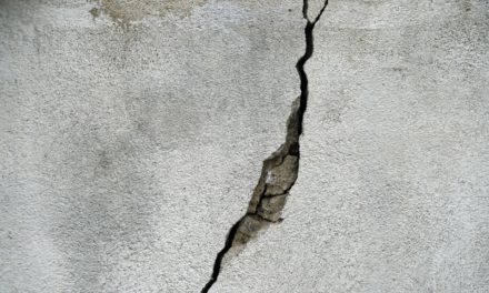 Searches UK has the solutions to signs of subsidence