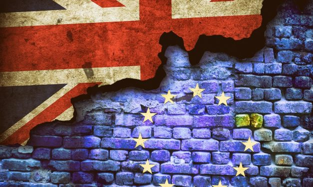 Home building growth in the UK under threat from a no deal Brexit