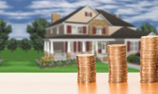 UK homeowners sitting on property equity of more than £5tn