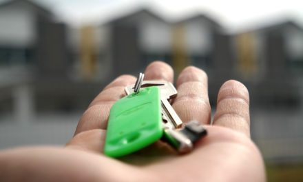 First-Time Buyer Figures Highest For Twelve Years