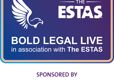 LEAP chosen as headline sponsor  for 1st Bold Legal Live! conference