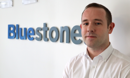Chris Lamming joins Bluestone Mortgages as Senior Business Development Manager