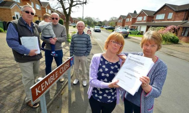 Willenhall Gas Works: The Longest Limbo for Residents