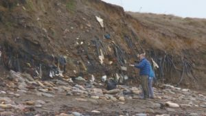 FCI: Facing the Toxic Tide from Coastal Landfill Sites