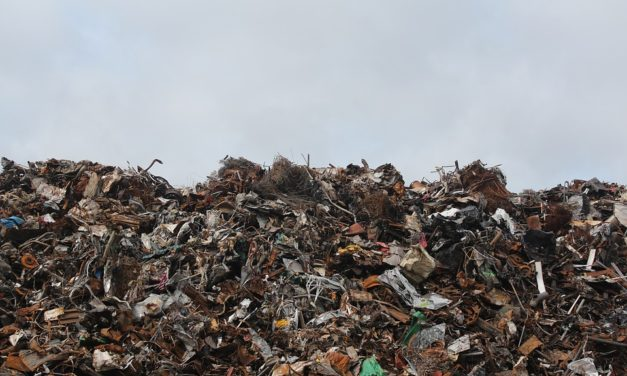 Waste: does recycling really work; and are landfills really that bad?