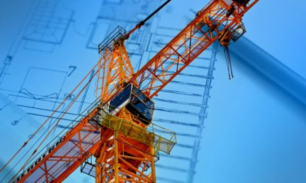 UK construction activity falls for first time in 11 months – PMI