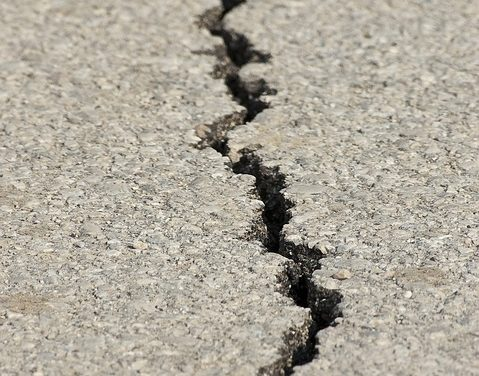 """Surrey Earthquakes """"Swarm"""": Natural Causes or Energy Exploration?"""