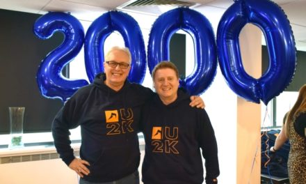 LEAP celebrates 2,000 UK and Republic of Ireland law firms