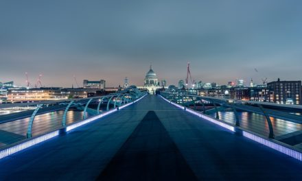 Savoy Stewart: Global Hotspots for London Office Investment