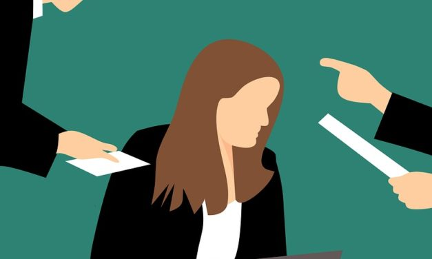 Legal profession must tackle bullying and harassment head on