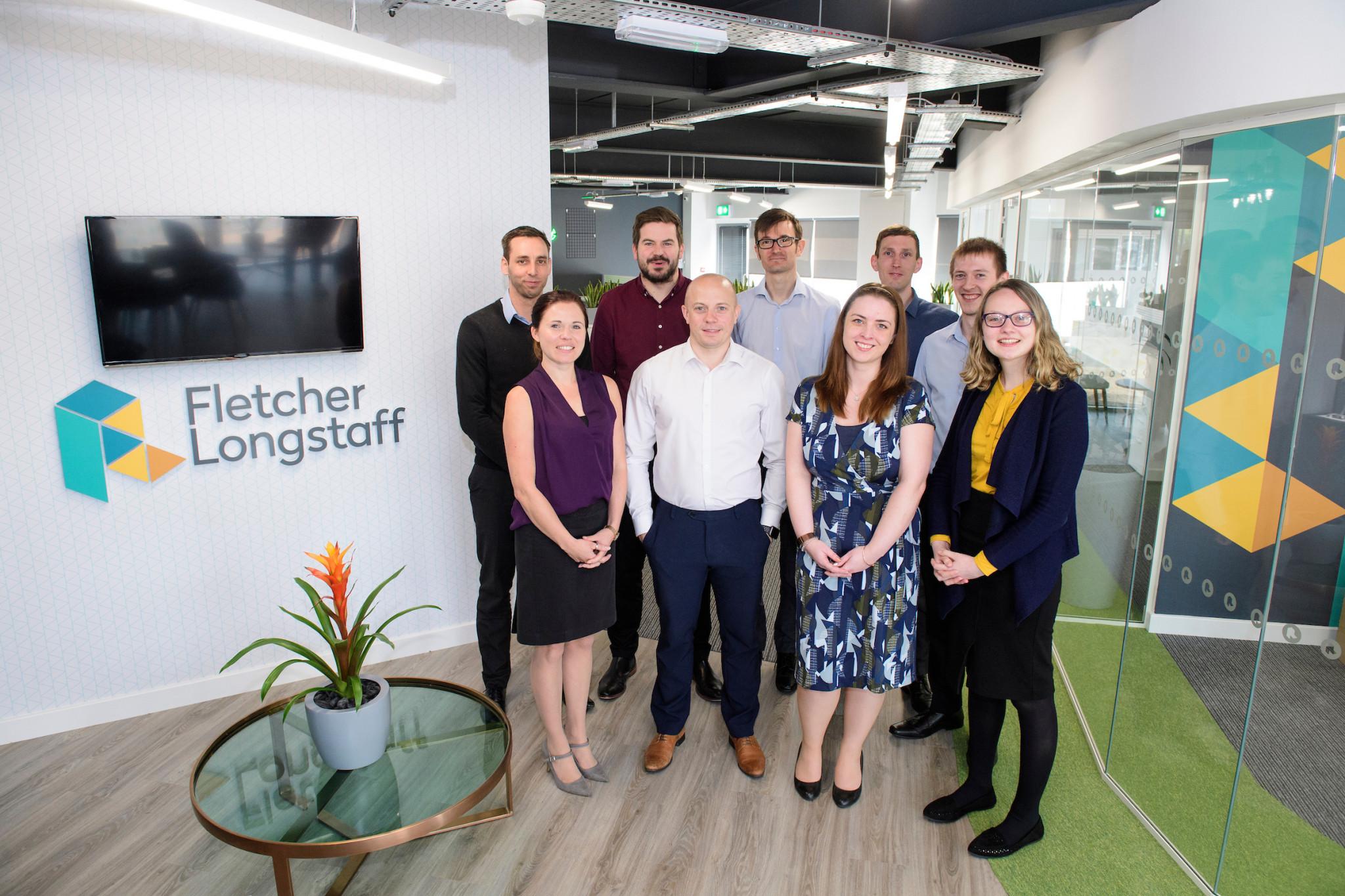 Conveyancing Firm Fletcher Longstaff Reach Top Trustpilot Position