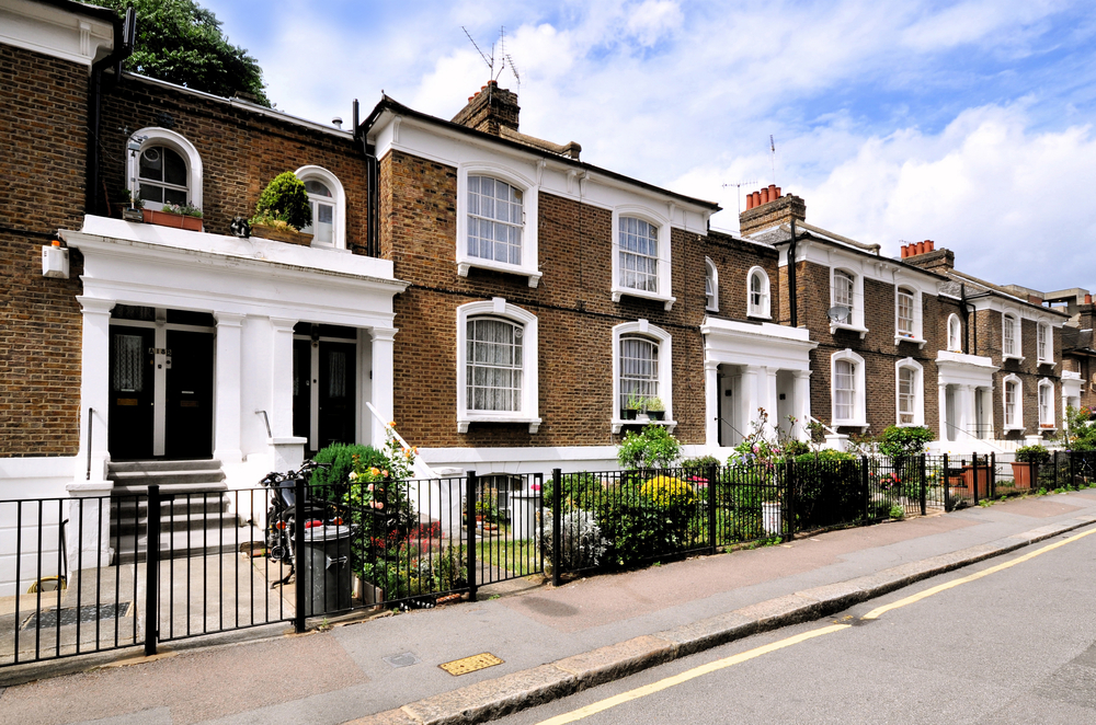 edwardian style houses - Inside Conveyancing