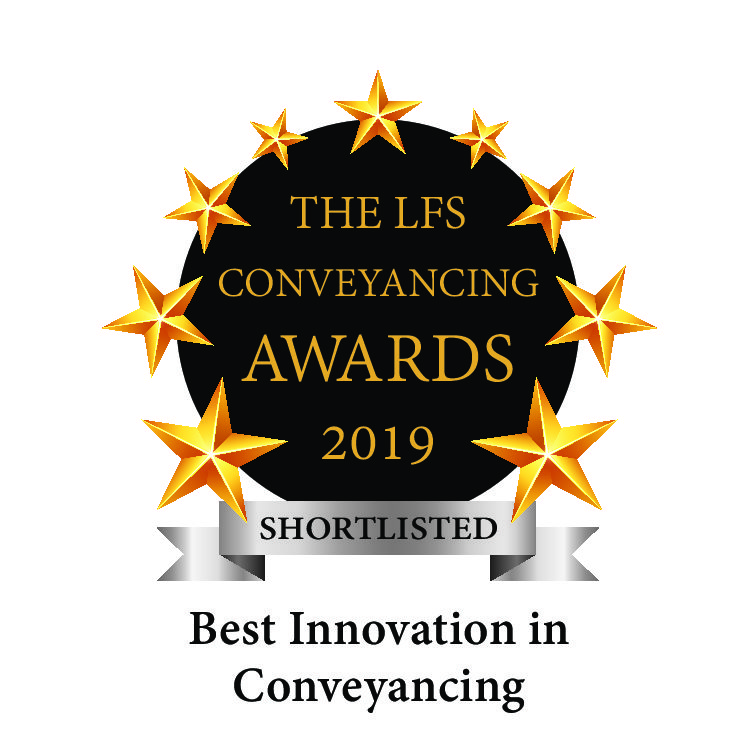 LFS Conveyancing Awards – Best Innovation in Conveyancing