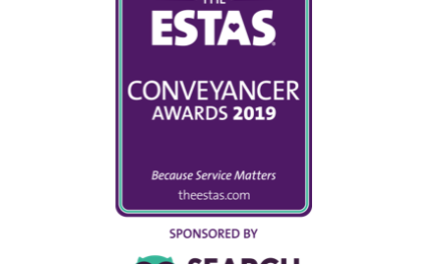 Phil Spencer to announce best conveyancers for customer service at The ESTAS Awards