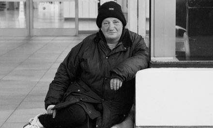 St. Mungo's, one of the UK's leading homelessness charities, partners with Habito