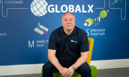 Cardiff-Based LegalinX Unveils Fresh Rebrand and Host of New Recruits