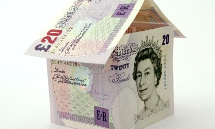 Average house price in May edges up to £237,837