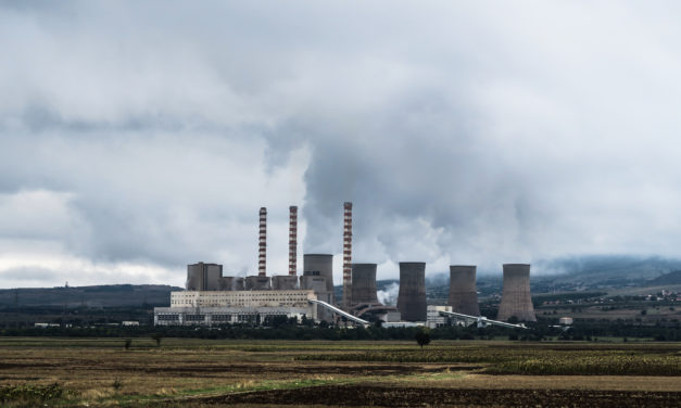 Eco-friendly redevelopment for Rugeley Power Station?