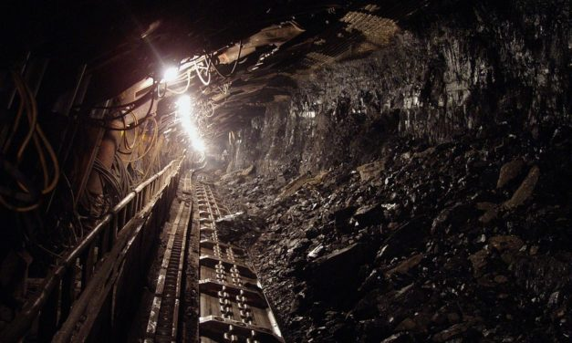 Lay of the land: the cost of coal-mining of today's property market