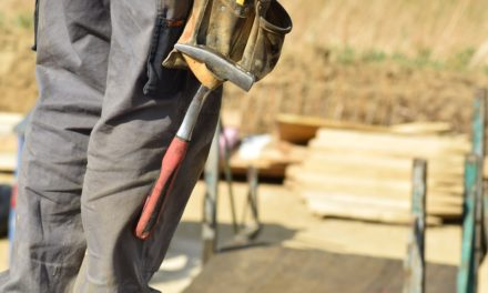 Housebuilders' costs rising as output continues to increase