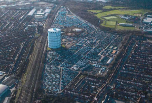 The Southall Stench: Developer facing Legal Action over Remediation