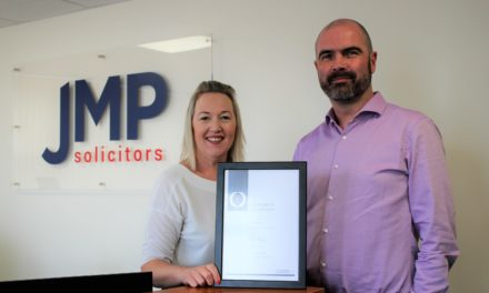 Grantham law firm achieves gleaming accreditation