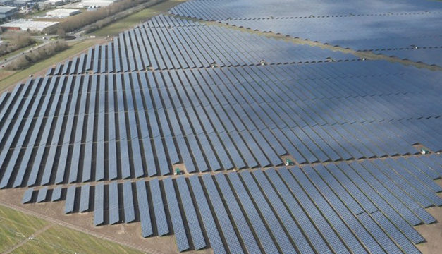 Solar: The Answer to our Energy Needs in the UK?