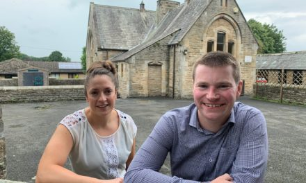 Chartered Surveyor Goes Back to School – Jonathan opens office in his old Barnard Castle school