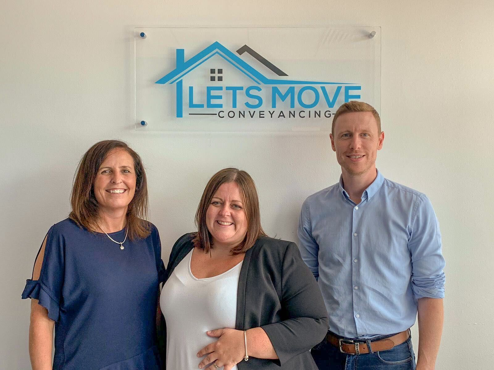 Three of Yorkshire's most experienced conveyancers open new Leeds-based firm