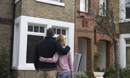 AGE WE BUY OUR FIRST HOME UNCHANGED  IN A GENERATION AT 27