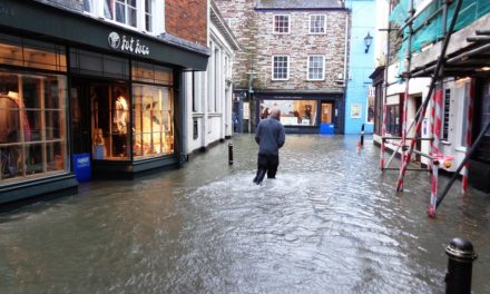 Groundsure appoints Ambiental Risk Analytics as a new flood data partner