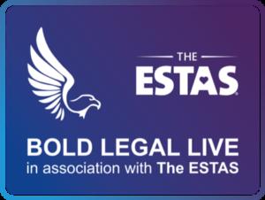 Gazeal backs first Bold Legal LIVE! and ESTAS Conveyancer Awards