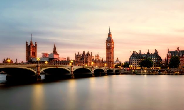 British Property Federation Reaction: Government Spending Review