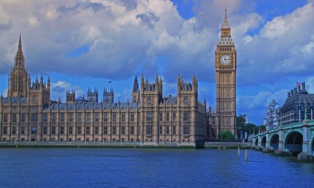 Government Spending Review: a Brave New World?