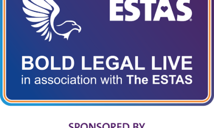 The ESTAS Conveyancing Awards: Key date for your diary this autumn