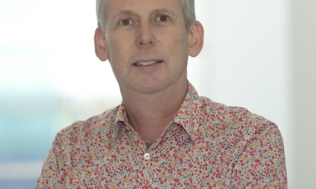 Landmark appoints renowned technologist Gavin Ray as Chief Product Officer