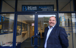 BLJ Solicitors Celebrates a Record Business Year in 200 Years