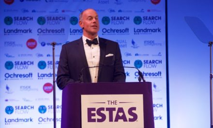 SearchFlow congratulates ESTAS Conveyancing Awards winners