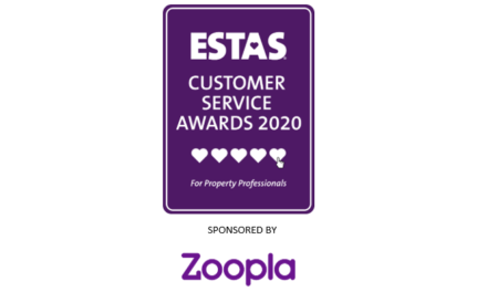 ESTAS and Zoopla announce special Xcellence Award for 2020