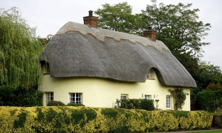 Plans announced to protect heritage homes in England