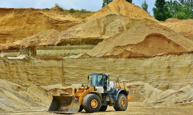 The risk of carbon dioxide from shallow mine workings
