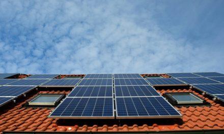 Housing Secretary unveils green housing revolution
