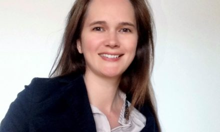 Terrafirma is delighted to announce the appointment of Lucy Oxer as Chief Data Officer