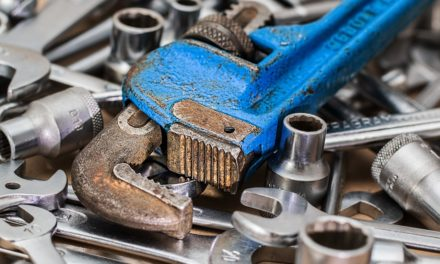 Tool theft affects 8 in 10 builders, according to FMB