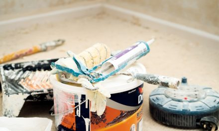 Home improvement sector in need of repair, says FMB