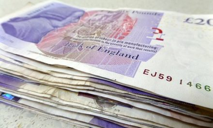 Proportion of UK homes bought with cash falls to record low