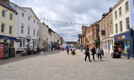 Conservatives on towns and cities: high street renewal